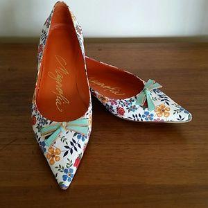 1bcde388fba Women s Magnolia Shoes on Poshmark